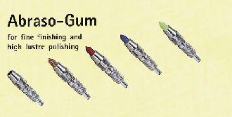 Abraso-Gum