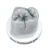 biotec modelling wax grey
